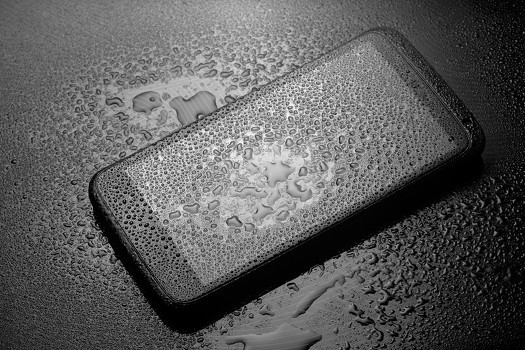 IP68手机防水