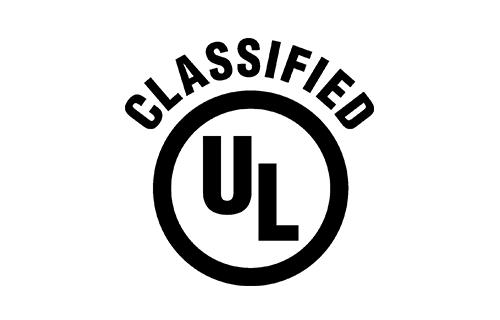 UL认可标志