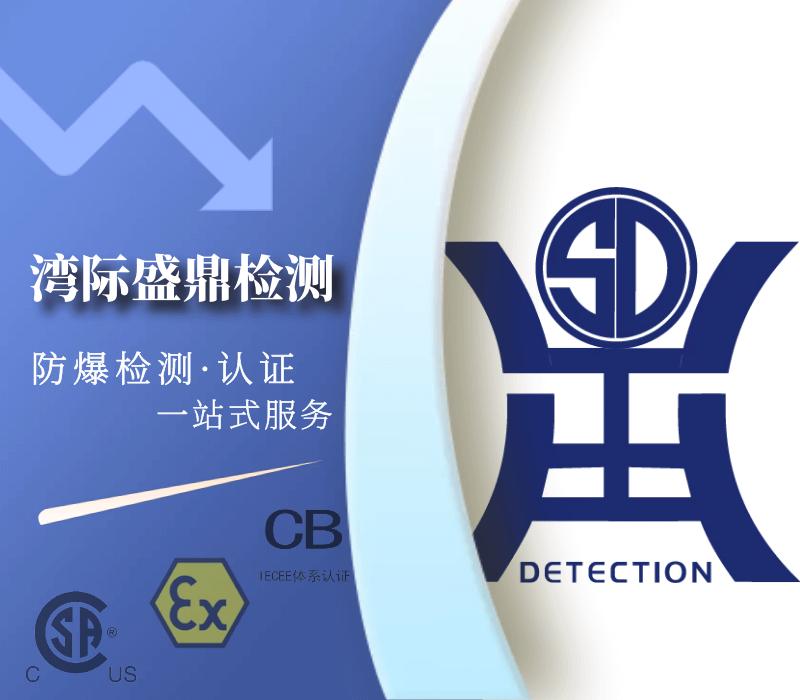 广东湾际盛鼎检测技术有限公司