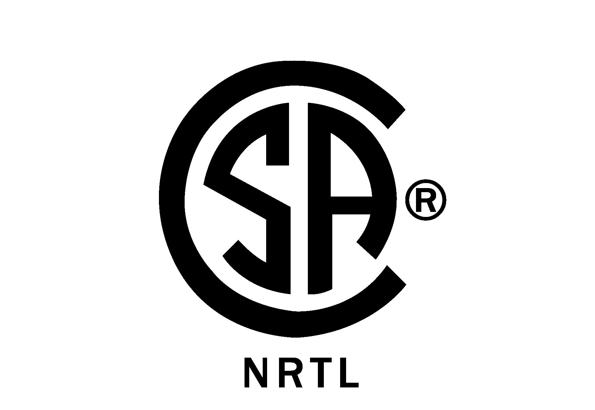 NRTL-CSA标志