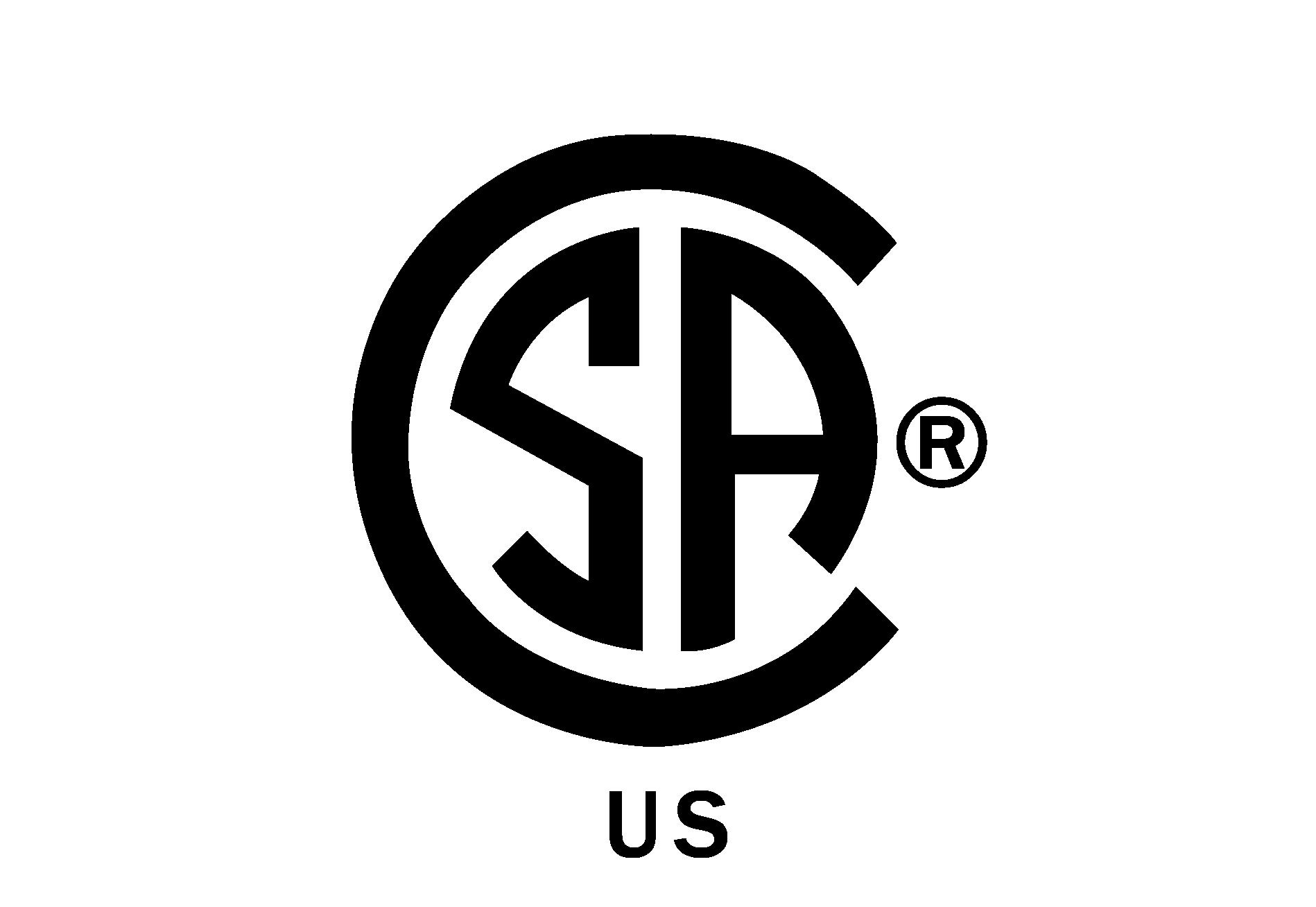 US-CSA标志