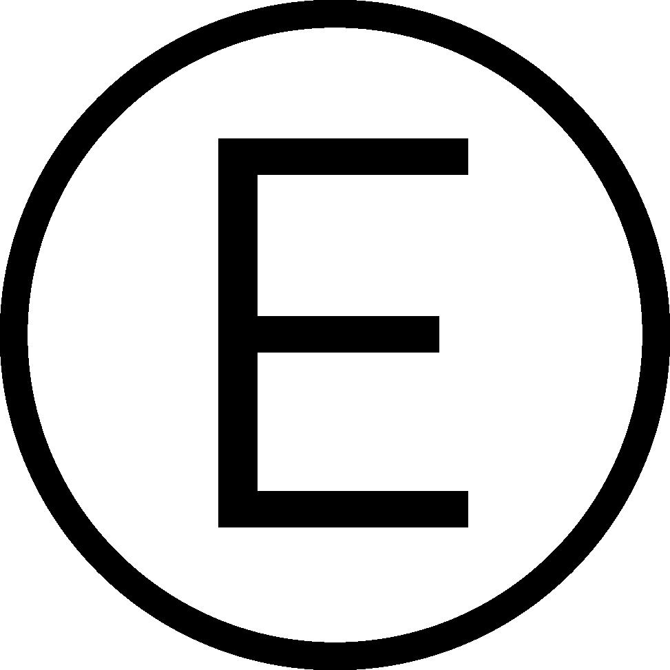 Emaek认证标志