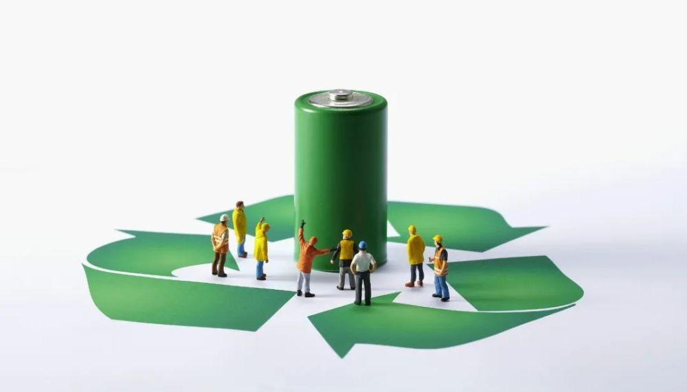 新电池法规提案适用范围