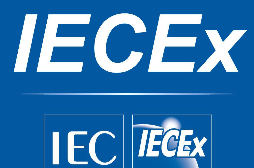 IECEX认证标志