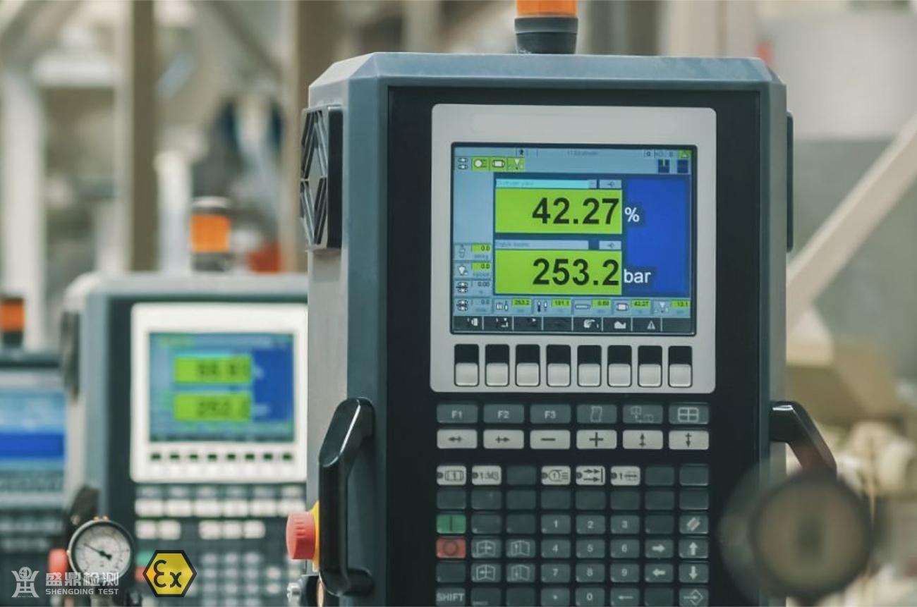 电表CE认证