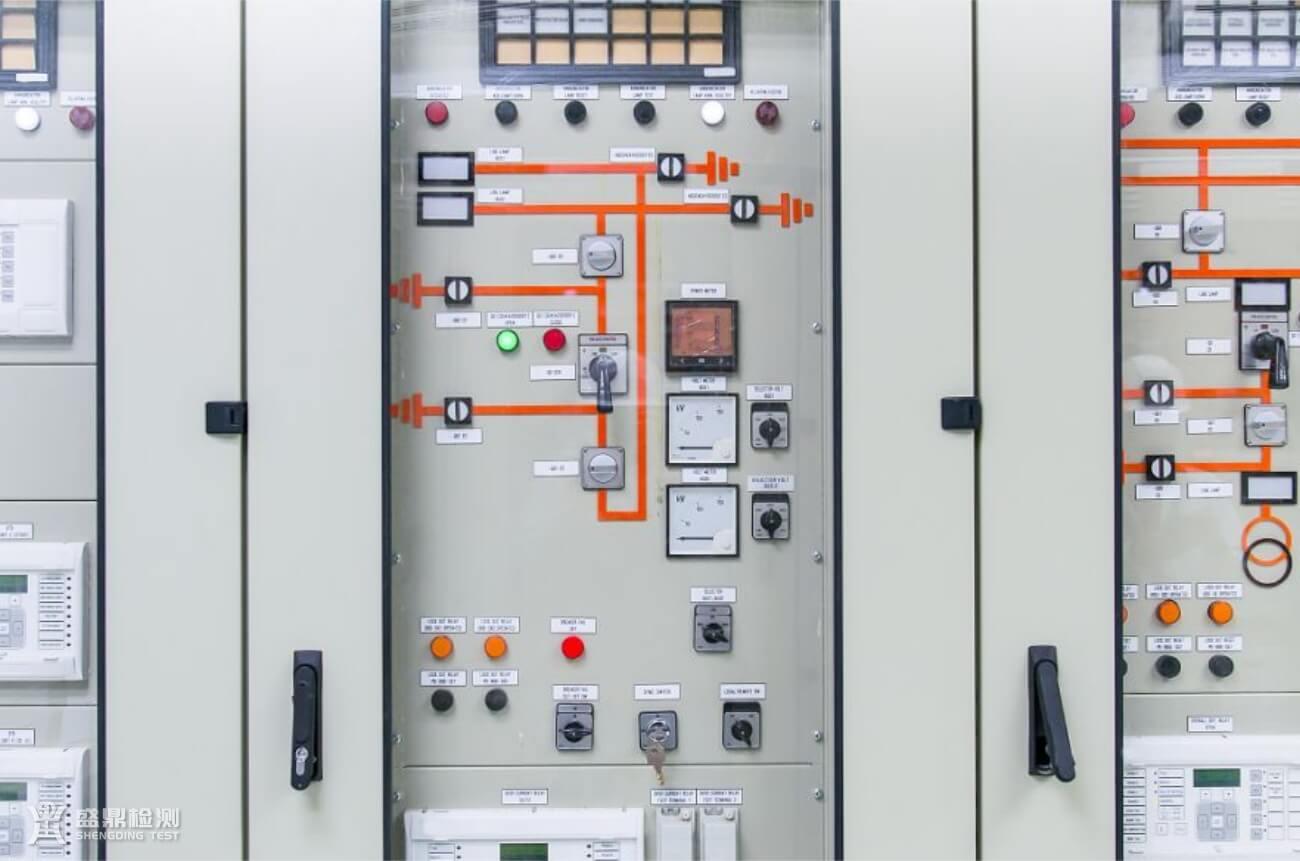 防爆配电箱特点以及认证流程讲解