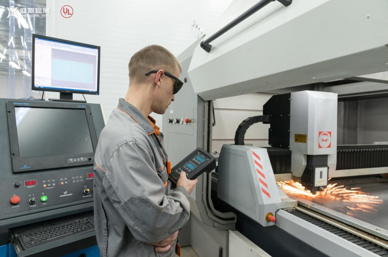 新的UL中东电缆和母线槽测试实验室