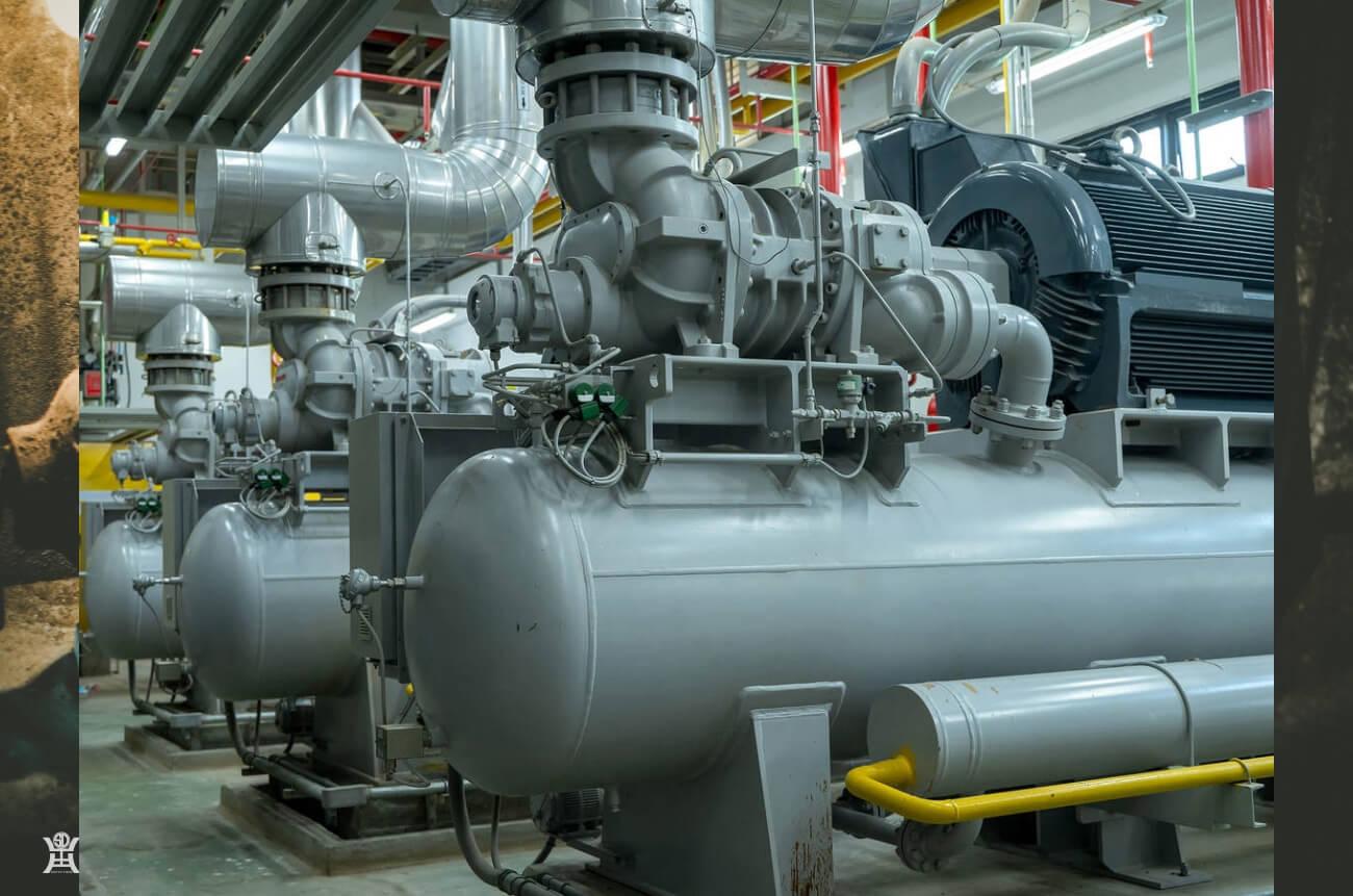 UL认证为加拿大锅炉组件制定新的认证文件