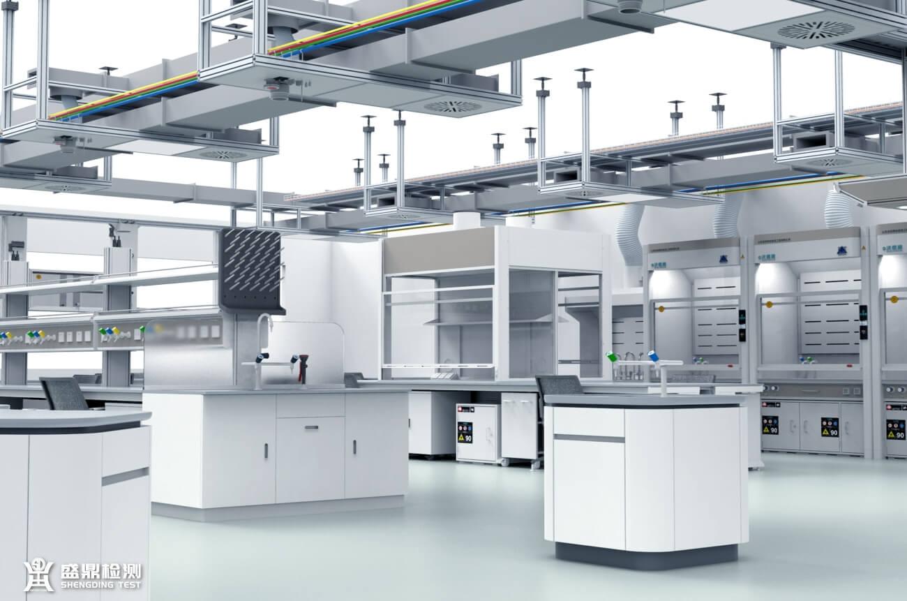 CSA亚特兰LED照明实验室