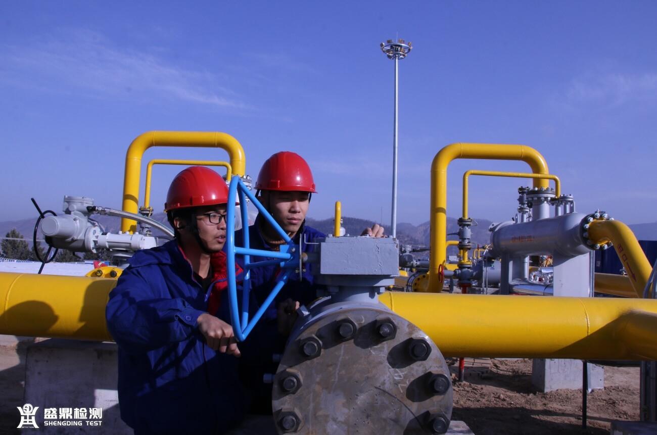 新版油气管道系统标准扩大了安全要求