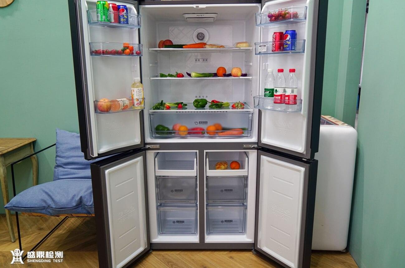 冰箱可持续性标准